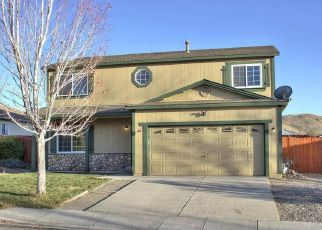 Pre Foreclosure in Reno 89508 DATEWOOD CT - Property ID: 1335105195