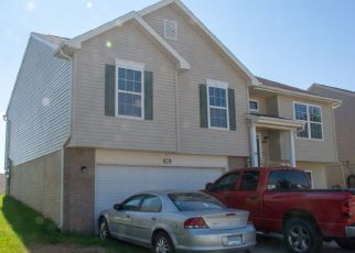 Pre Foreclosure in Omaha 68122 N 89TH ST - Property ID: 1335121857