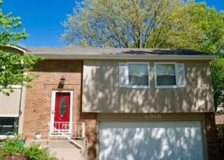 Pre Foreclosure in Lincoln 68516 S 47TH ST - Property ID: 1335134548