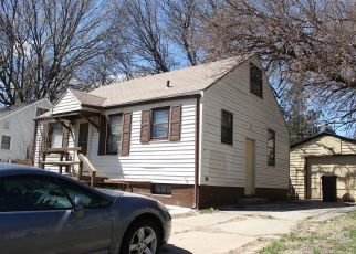 Pre Foreclosure in Lincoln 68507 N COTNER BLVD - Property ID: 1335140232