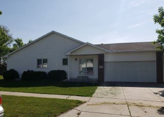 Pre Foreclosure in Lincoln 68512 MARLENE DR - Property ID: 1335153827