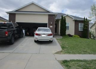 Pre Foreclosure in Lincoln 68522 SW SOUKUP DR - Property ID: 1335159967