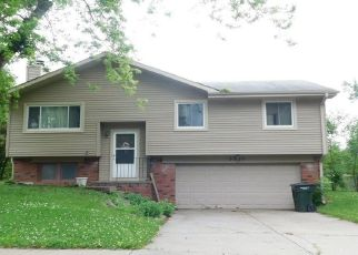 Pre Foreclosure in Lincoln 68516 AGATE CT - Property ID: 1335175724