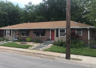 Pre Foreclosure in Lincoln 68503 N 33RD ST - Property ID: 1335176146