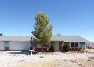 Pre Foreclosure in Yucca Valley 92284 WARREN VISTA AVE - Property ID: 1335234399