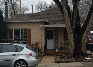 Pre Foreclosure in Flagstaff 86001 N SITGREAVES ST - Property ID: 1335237472