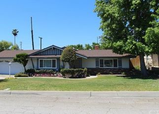 Pre Foreclosure in Highland 92346 STANTON AVE - Property ID: 1335245800