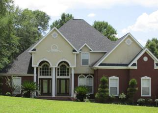 Pre Foreclosure in Saraland 36571 SILVER CREEK DR - Property ID: 1335250163