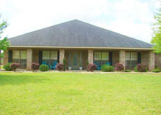 Pre Foreclosure in Mobile 36695 HUNTERS CIR W - Property ID: 1335253231