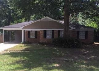 Pre Foreclosure in Irvington 36544 WILLIAMSBURG CT - Property ID: 1335255425