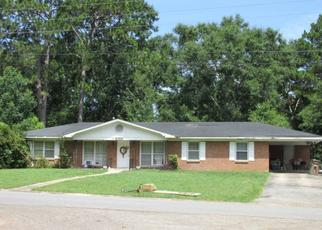 Pre Foreclosure in Mobile 36693 SHAN DR S - Property ID: 1335256297