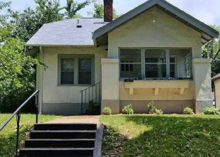 Pre Foreclosure in Minneapolis 55412 LOGAN AVE N - Property ID: 1335331189