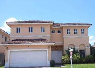 Pre Foreclosure in Miami 33186 SW 124TH AVENUE RD - Property ID: 1335510777