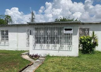 Pre Foreclosure in Opa Locka 33054 YORK ST - Property ID: 1335513390