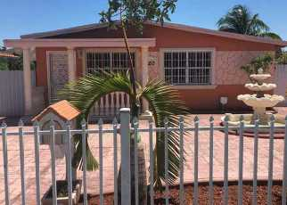 Pre Foreclosure in Miami 33142 NW 52ND ST - Property ID: 1335550175