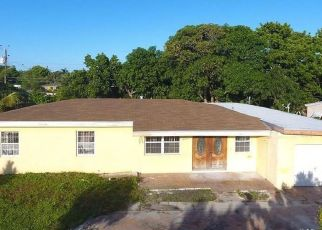 Pre Foreclosure in Miami 33169 NW 6TH AVE - Property ID: 1335553688