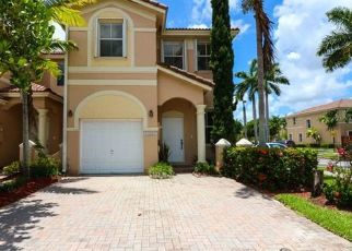 Pre Foreclosure in Miami 33186 SW 124TH PATH - Property ID: 1335570775