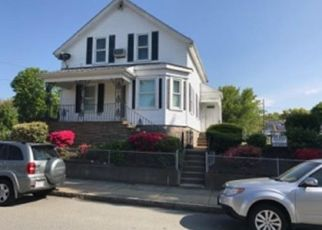 Pre Foreclosure in Fall River 02721 LAWTON ST - Property ID: 1335634720