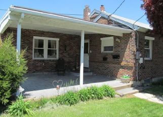 Pre Foreclosure in Coplay 18037 N 4TH ST - Property ID: 1335790186