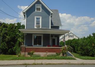 Pre Foreclosure in Catasauqua 18032 RACE ST - Property ID: 1335806847
