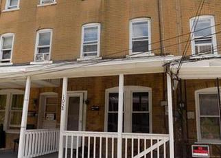 Pre Foreclosure in Allentown 18102 SPRING GARDEN ST - Property ID: 1335810337