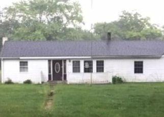 Pre Foreclosure in Michigan City 46360 COLUMBIA ST - Property ID: 1335850188