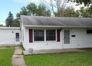Pre Foreclosure in Steger 60475 DORSETSHIRE DR - Property ID: 1335879991
