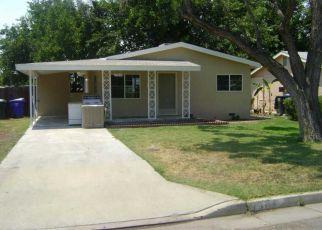 Pre Foreclosure in Corcoran 93212 ESTES AVE - Property ID: 1335938669