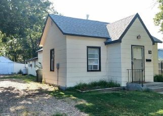 Pre Foreclosure in Russell 67665 N BROOKS ST - Property ID: 1336075760
