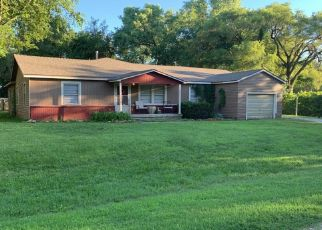 Pre Foreclosure in Derby 67037 W CONYERS AVE - Property ID: 1336085385