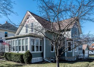 Pre Foreclosure in Batavia 60510 BLAINE ST - Property ID: 1336165989