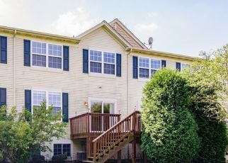 Pre Foreclosure in Gilberts 60136 GUNNISON CT - Property ID: 1336180871