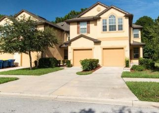 Pre Foreclosure in Jacksonville 32277 HARTSFIELD FOREST CIR - Property ID: 1336264972