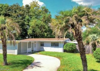 Pre Foreclosure in Jacksonville 32221 CREST DR N - Property ID: 1336279411