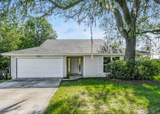 Pre Foreclosure in Jacksonville 32244 BLANK DR - Property ID: 1336311379