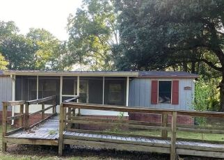 Pre Foreclosure in Callahan 32011 JEANNIE RD - Property ID: 1336320581