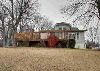 Pre Foreclosure in Quincy 62305 HIGHWAY 104 - Property ID: 1336471687