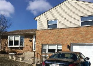 Pre Foreclosure in Melrose Park 60160 WINSTON DR - Property ID: 1336474754