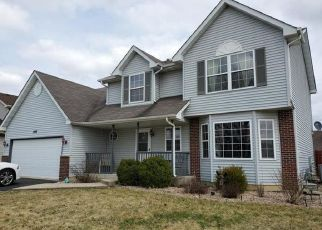 Pre Foreclosure in Joliet 60435 PRAIRIE WIND DR - Property ID: 1336488770