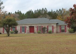 Pre Foreclosure in Denton 31532 ED RAY RD - Property ID: 1336667902