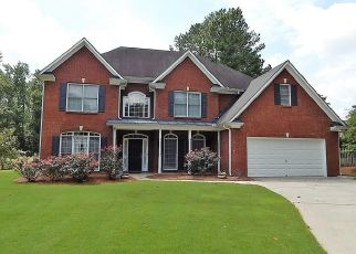 Pre Foreclosure in Smyrna 30082 BRIDGEBROOK LN SW - Property ID: 1336686728