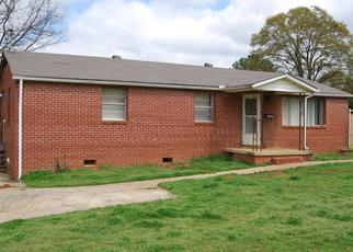 Pre Foreclosure in Cartersville 30120 FRANKLIN DR - Property ID: 1336695485