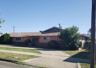 Pre Foreclosure in Fresno 93706 IRWIN AVE - Property ID: 1336702495