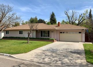 Pre Foreclosure in Fresno 93710 N MILLBROOK AVE - Property ID: 1336707307