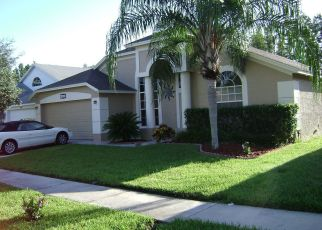 Pre Foreclosure in Tampa 33647 PALM BREEZE DR - Property ID: 1336757234