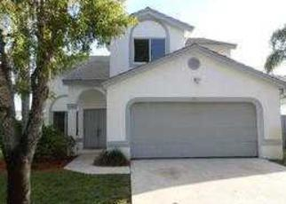 Pre Foreclosure in Lake Worth 33462 TORREY PINE LN - Property ID: 1336767309