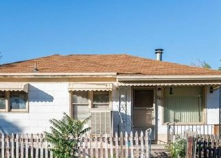 Pre Foreclosure in Denver 80223 S PECOS ST - Property ID: 1336913150