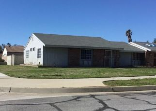 Pre Foreclosure in Rialto 92377 PRINCETON CT - Property ID: 1337008642