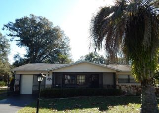 Pre Foreclosure in Beverly Hills 34465 S LUCILLE ST - Property ID: 1337023529