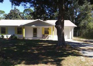Pre Foreclosure in Homosassa 34448 S TENNYSON PT - Property ID: 1337026149